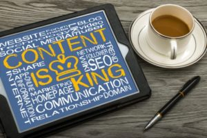 Content Marketing tips and tricks