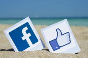 How to market your business using Facebook.