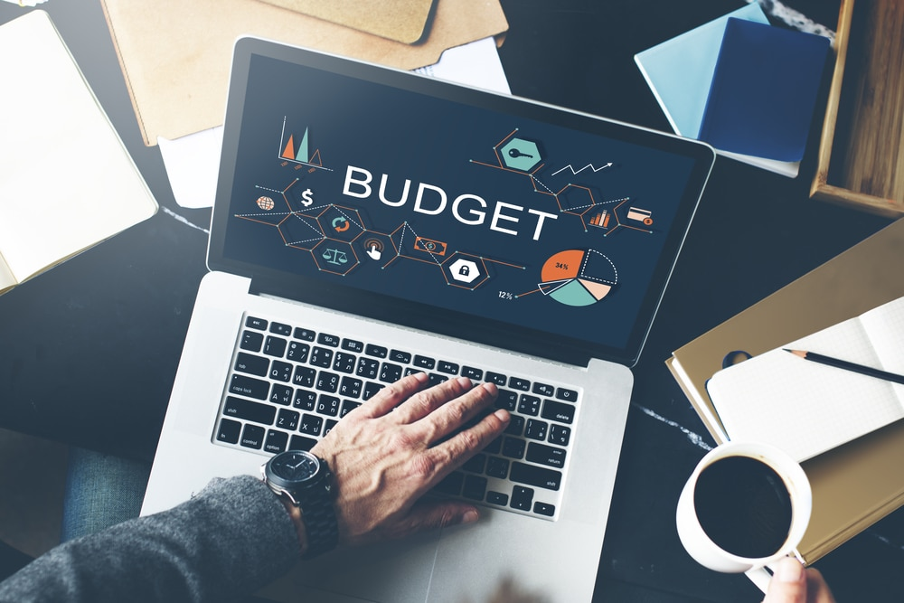 Creating the perfect marketing budget for your business.