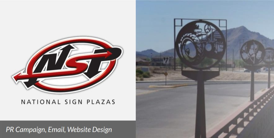NSP Marketing & Public Relations Phoenix Client